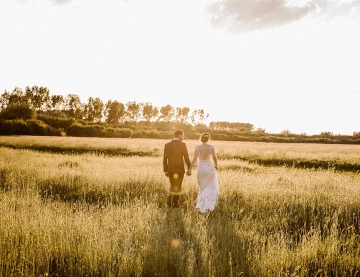 Een 'silent disco' op je bruiloft