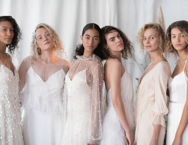 Uitgelicht: de mooiste trouwjurken van de nieuwe Alexandra Grecco collectie