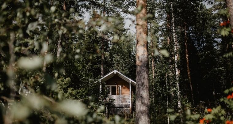 Finland; de huwelijksreis voor natuurliefhebbers!