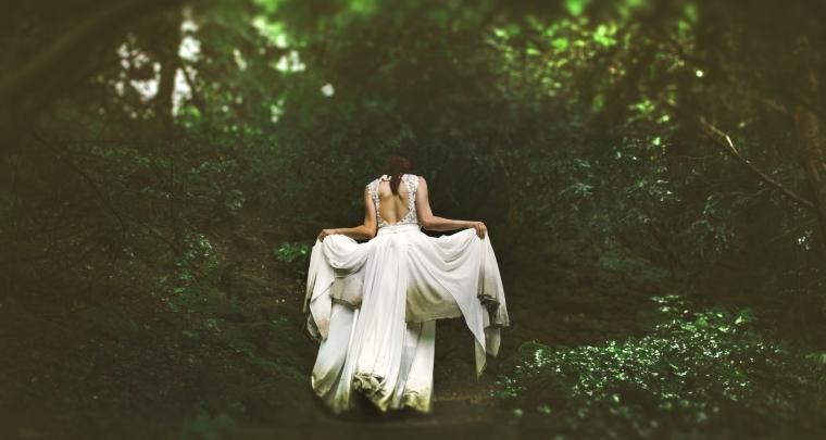 Wat doe je eigenlijk met je trouwjurk na de bruiloft?