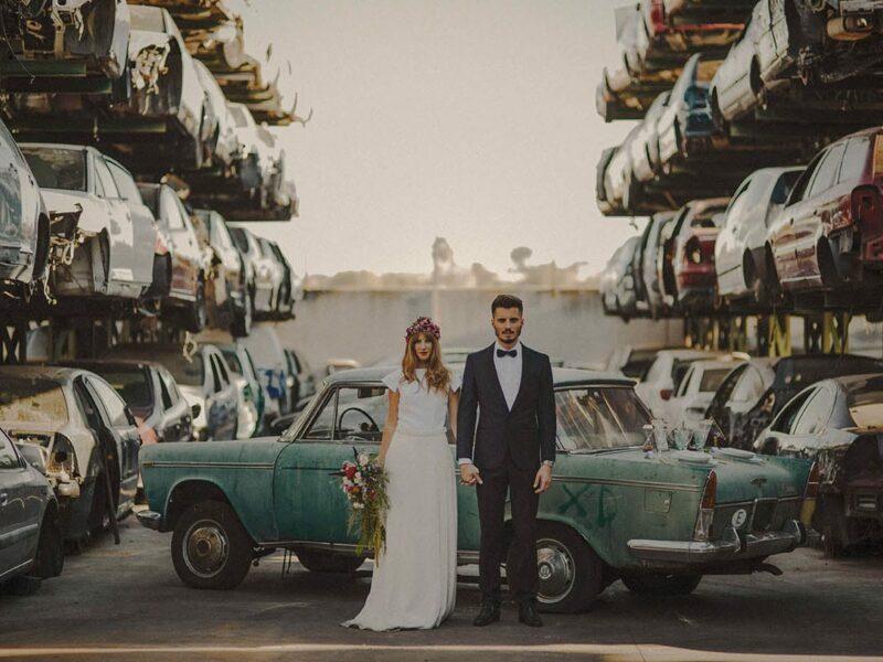 fotoshoot locaties voor je bruiloft