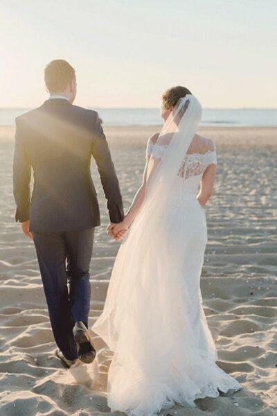 tips van echte bruiden