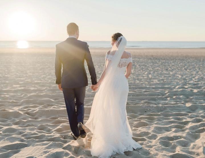 5 gouden bruiloft tips van echte bruiden!