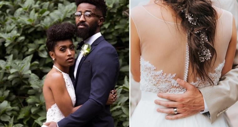 4 x video's met inspiratie voor je bruidskapsel