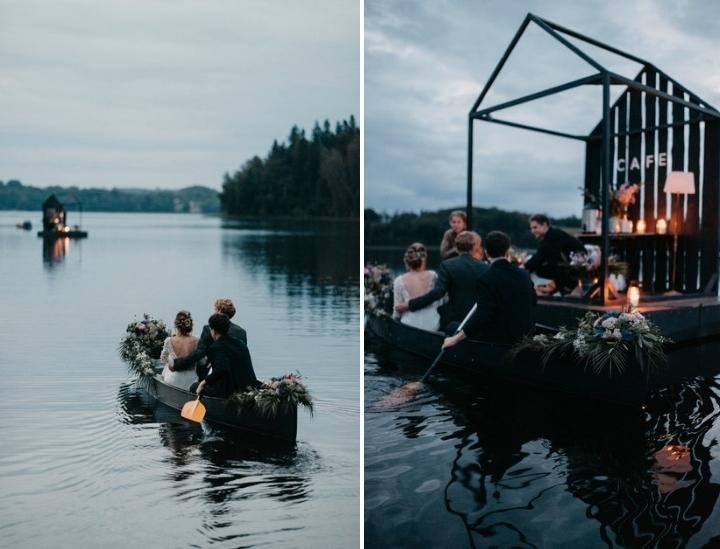 Hoe kies je een persoonlijk bruiloft thema?