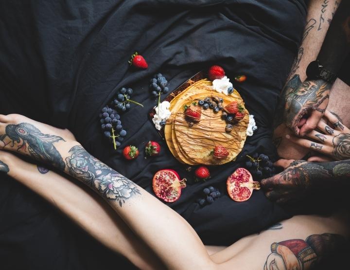 Een veganistische bruiloft: waar moet je dan opletten?