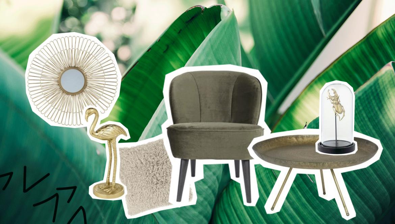 Urban Jungle Inspiratie : Inspiratie voor urban jungle styling in je huis en op je bruiloft!