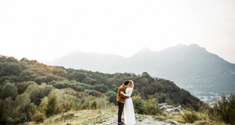 Denk hier over na als je een bruiloft in het buitenland wilt plannen!
