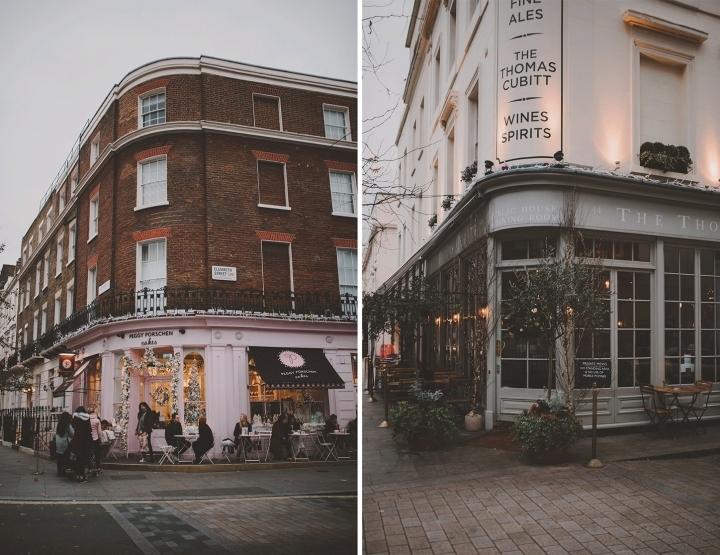 Mijn tips voor een romantische citytrip naar Londen en Dover (met kerst!)