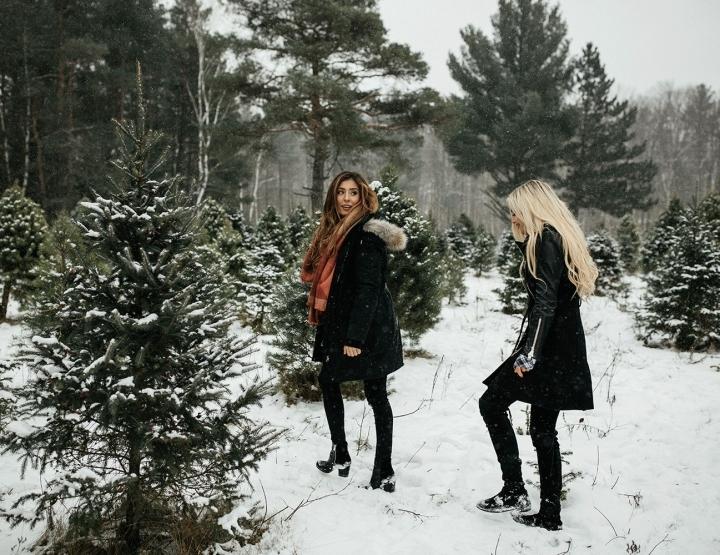De leukste dates voor in de Kerstvakantie!