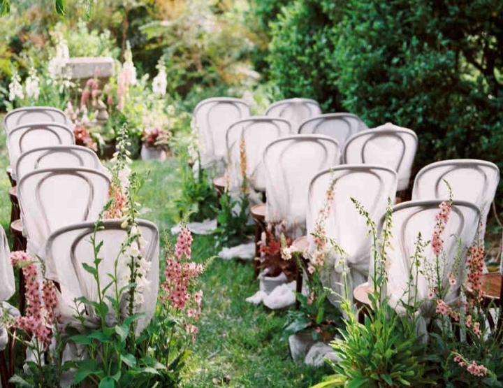 Leuke, nieuwe ideeën voor wie van een originele bruiloft droomt!
