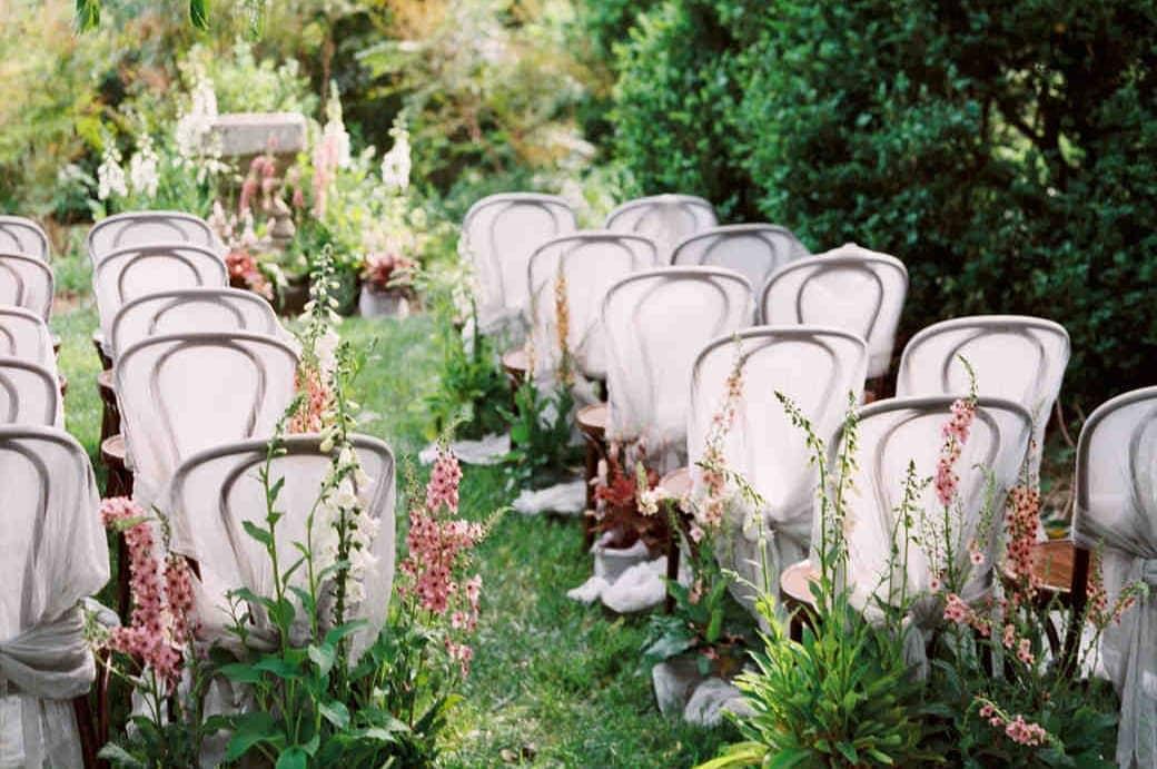 Voorkeur Leuke, nieuwe ideeën voor wie van een originele bruiloft droomt! @WZ17