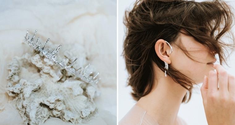 De nieuwe collectie sieraden van Naturae Design is prachtig!