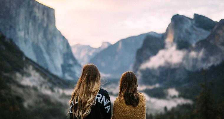Goed idee: een wereldreis als huwelijksreis