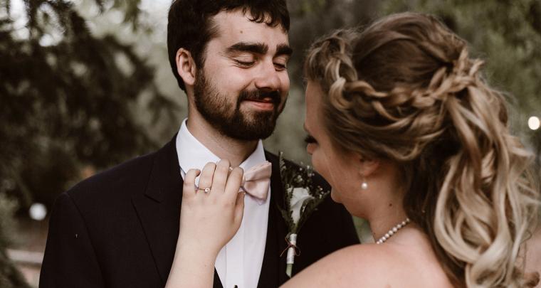 Zelf je bruiloft stylen: waar moet je rekening mee houden?
