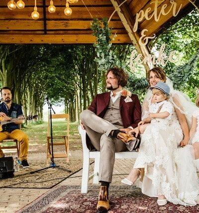 backdrop op je bruiloft