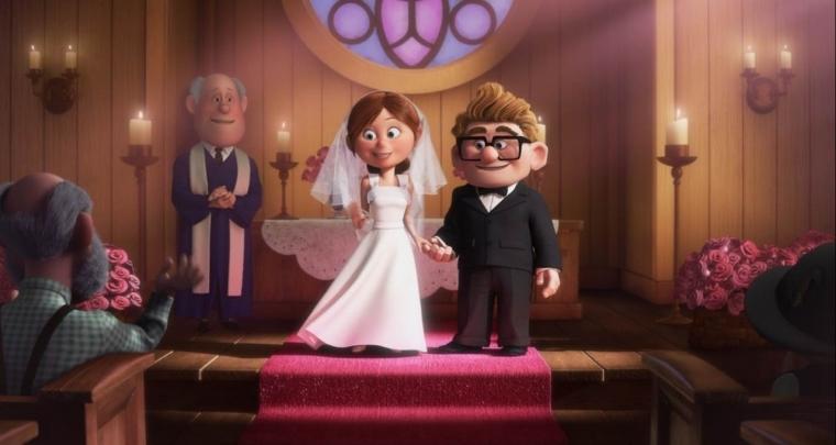 De fases van het plannen van een bruiloft in Disney gifs (die je echt even wilt zien)