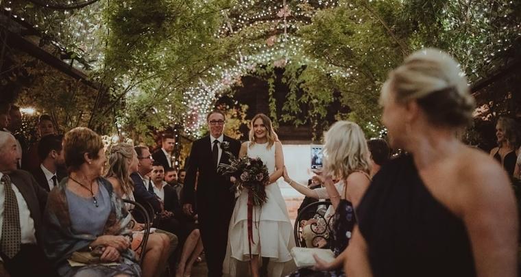 Met deze manieren kun je je bruiloft gastenlijst kleiner maken