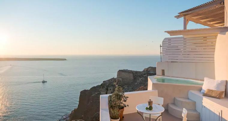 De mooiste Airbnb huizen voor een originele huwelijksreis!