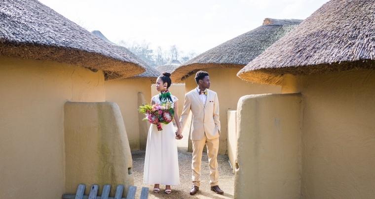 Waar let je op bij het eerste bezoek aan jullie trouwlocatie?