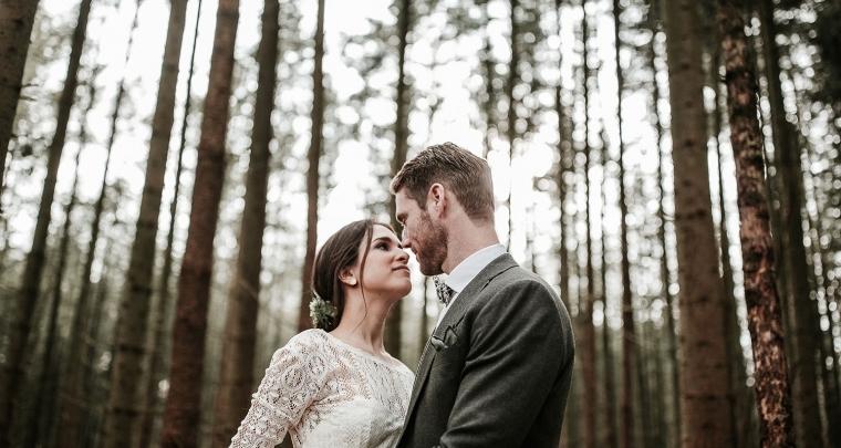 Alles wat je wilde weten over een handgemaakte trouwjurk
