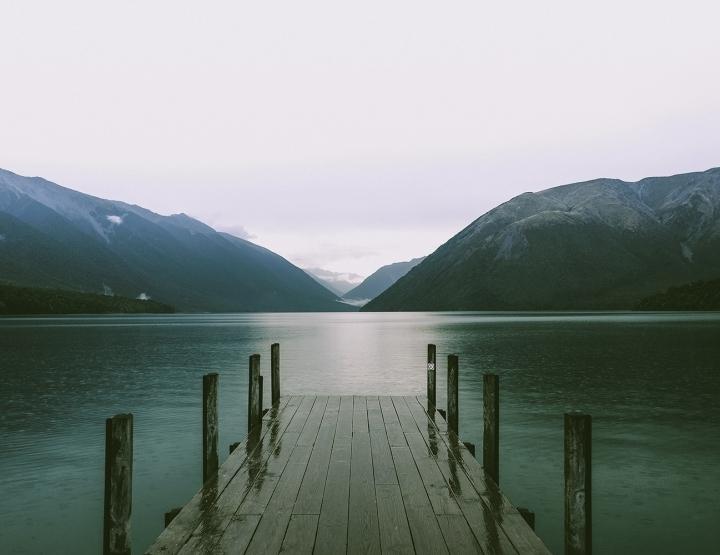Adembenemend mooi; een huwelijksreis naar Nieuw Zeeland!