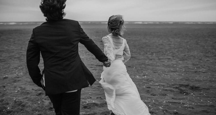 12 Vragen om jezelf te stellen bij het schrijven van je trouwgeloftes