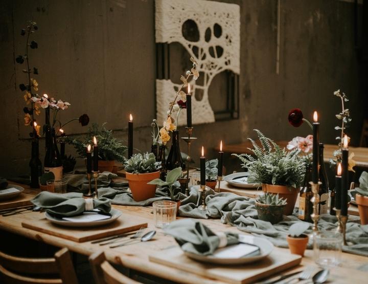 DIY voor je bruiloft of toch maar kopen?