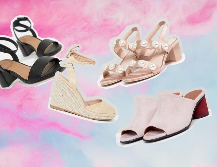 Comfortabele trouwschoenen om je hele trouwdag op te lopen!