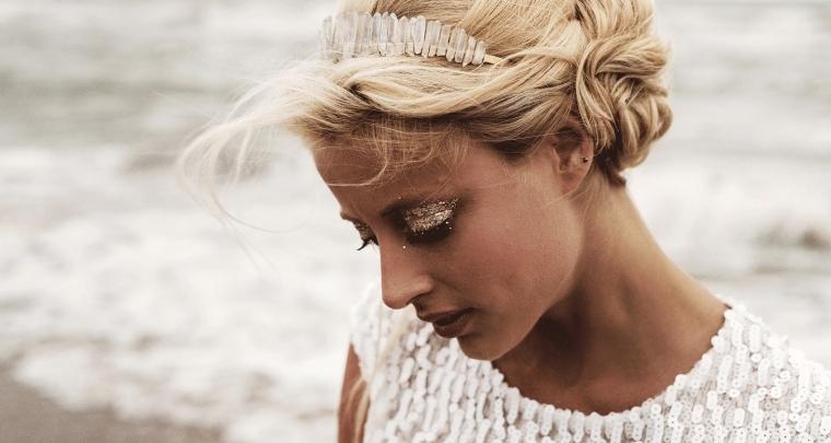 Inspiratie: 5 beauty looks voor bruiden met lang haar