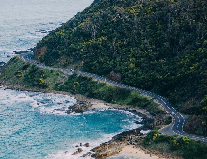 Inspiratie: drie weken huwelijksreis in Australië!