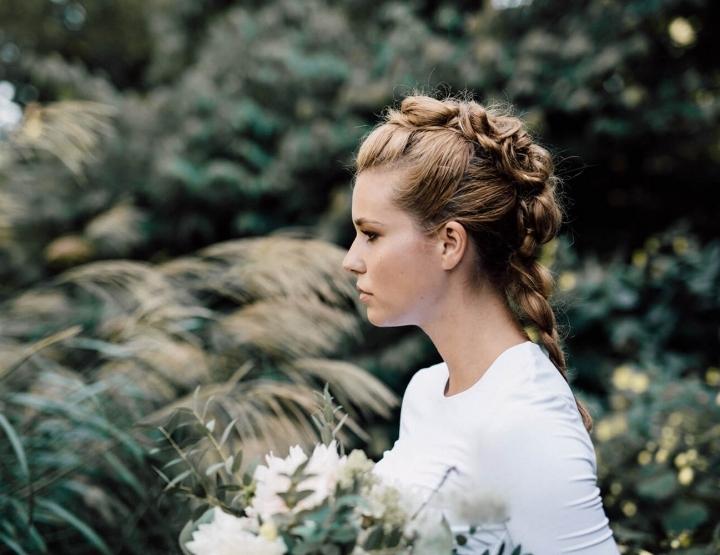 Beauty inspiratie voor bruidskapsels en make up!
