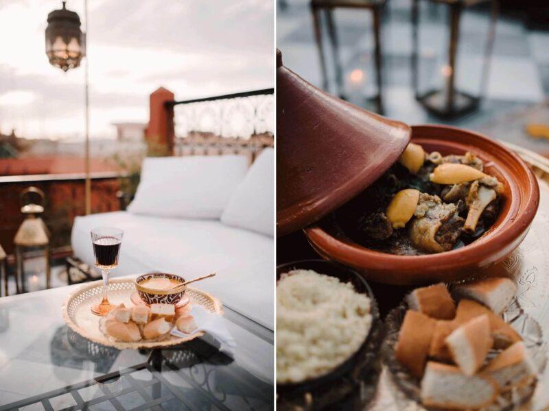 Huwelijksreis bruiloft buitenland honeymoon inspiratie tips marokko marrakech