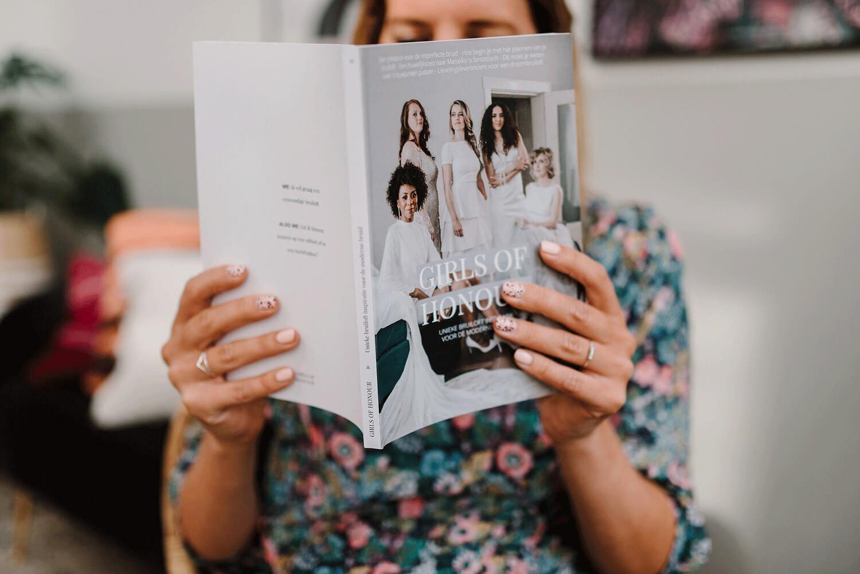 Trouw en bruiloft inspiratie magazine tijdschrift voor het plannen van je bruiloft