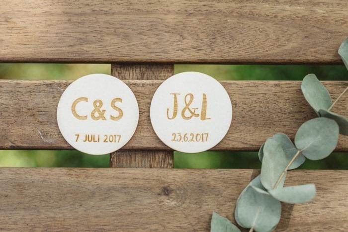 Corsages voor je bruiloft ouderwets? No way!