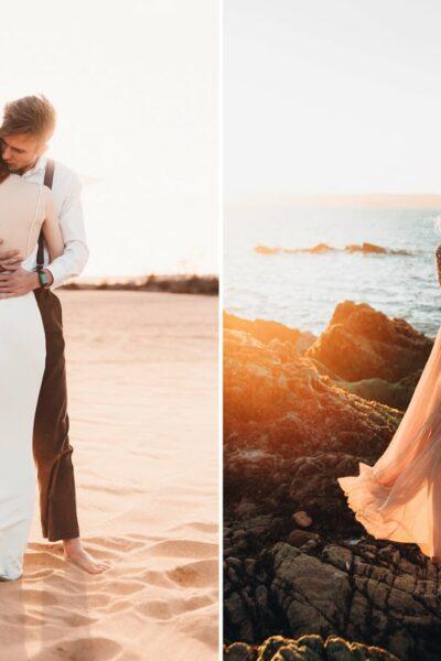 trouwjurken passen bruidsmode bohemian bruidsjurk moderne stoere trouwjurk