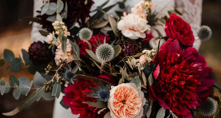 5 x originele bloemen voor jullie bruiloft