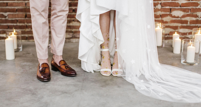Mijn favoriete droom trouwschoenen voor je bruiloft!