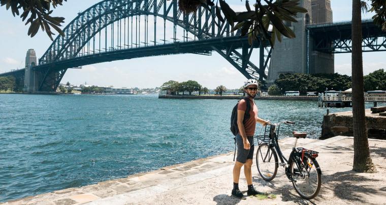 Honeymoon Hotspot: Hotel Veriu Broadway in Sydney Australië