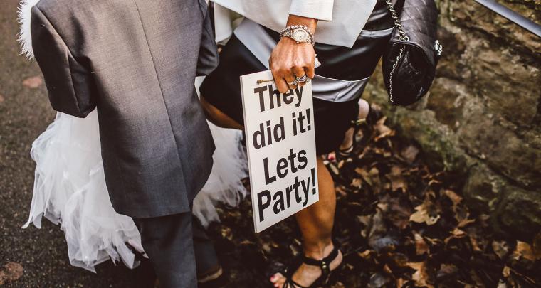 8 tips om de beste DJ voor je bruiloft te vinden!