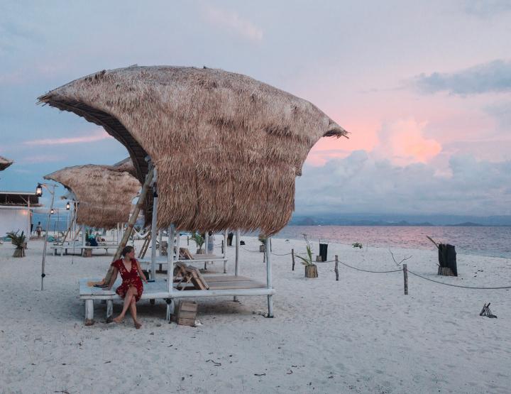 Droom huwelijksreis: naar Flores en Komodo met Le Pirate Explorer + Le Pirate Island