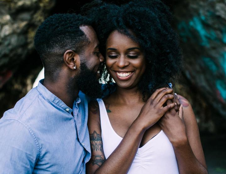 Zo kan je je verloving bekend maken! (Whoop! Je bent verloofd!)