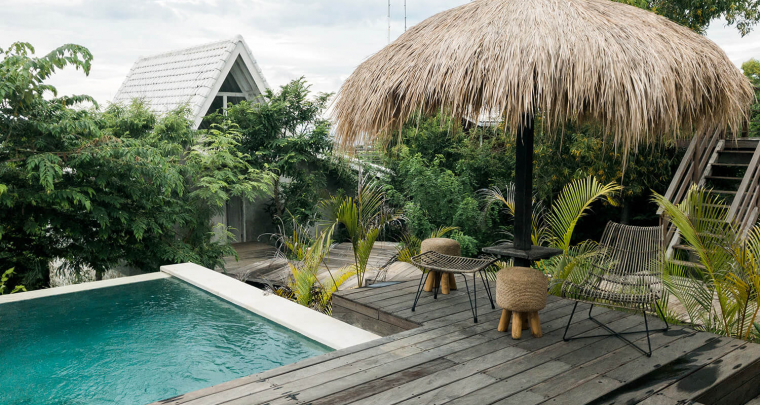 Honeymoon Hotspot: Salty Breeze Bali in Uluwatu is perfect voor je huwelijksreis!