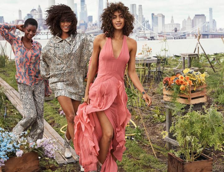 Perfecte outfit als bruiloftsgast: de nieuwe H&M Conscious Exclusive collectie!