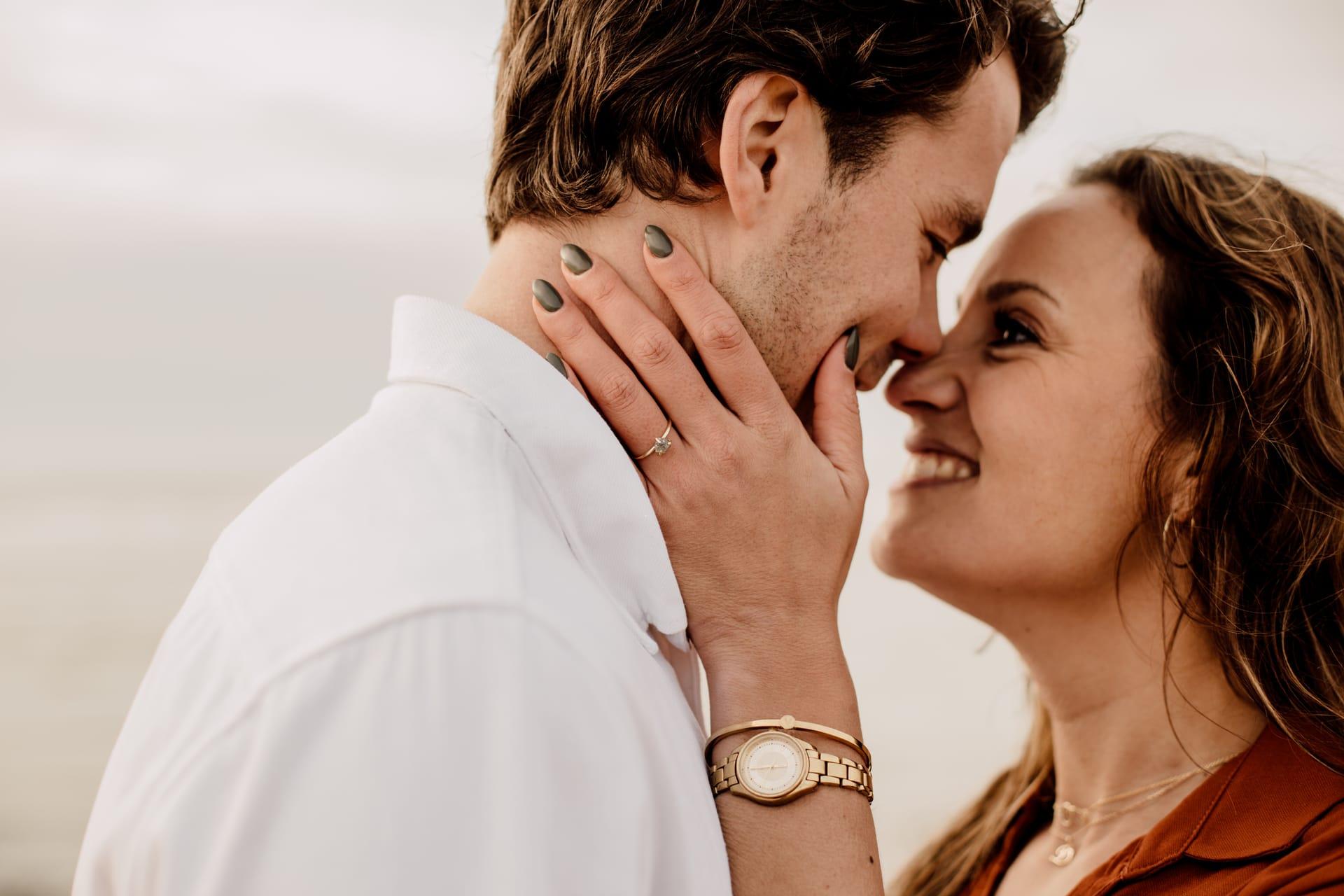 Huwelijksaanzoek - Girls of honour