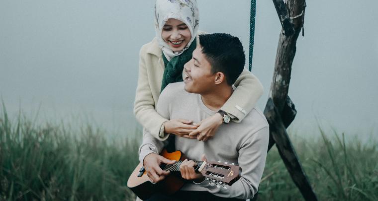 Bride to be Brenda: Wat is de rol van je partner bij het plannen van jullie bruiloft?