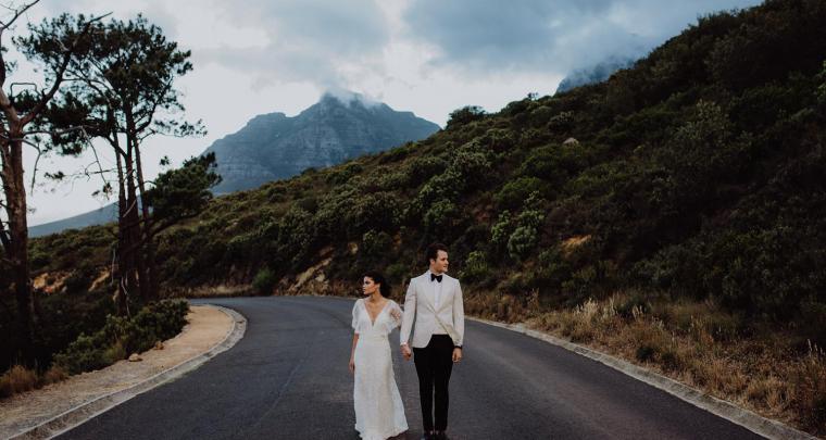 Help! Hoe overleef ik mijn bruiloft?!