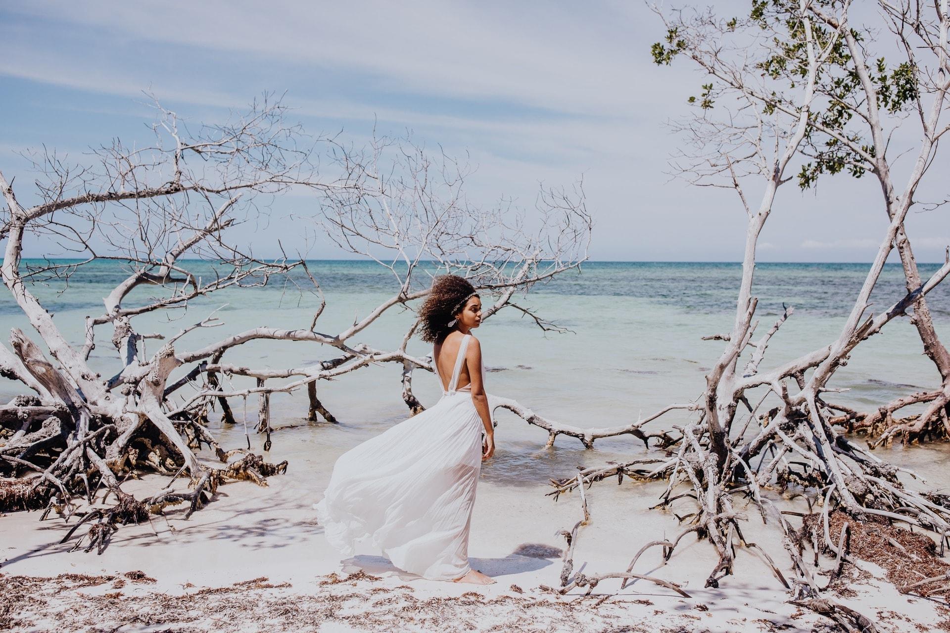 Trouwen in cuba: een Caribische bruiloft