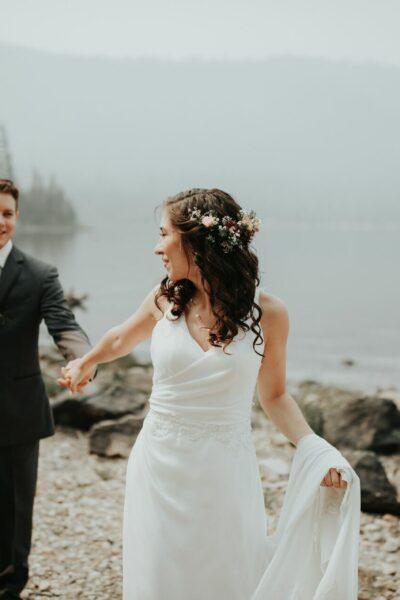 ecovriendelijk trouwbedankje