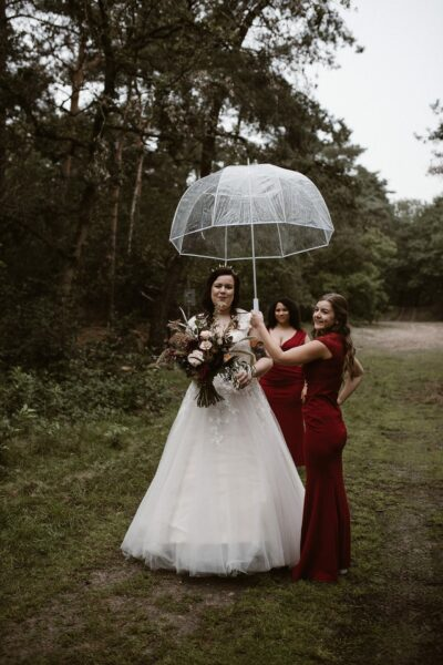 Buiten-trouwen